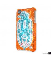 The Body Crystal Phone Case